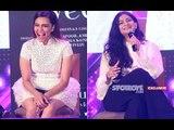 Swara Bhasker messaged Rhea Kapoor After Shooting The Masturbation Scene