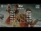 Joker & War Doing Well At The Box Office