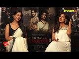 Chitrangda Singh & Mahie Gill Speak About Depression, Bold Scenes, Sanjay, Saheb Biwi Aur Gangster 3