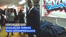 Encare seus medos: Conheça a organização francesa que ajuda os desempregados