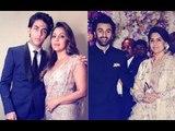 Gauri-Aryan Khan & Ranbir-Neetu Kapoor Share Heart-Melting Moments At The Ambani Engagement Party
