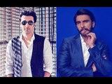 Post Sanju's Success, Pitted Against Ranveer Singh As 'Competition', Here's What Ranbir Kapoor Feels