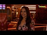 Aayush Sharma, Warina Hussain, Arpita, Iulia Vantur, Daisy Shah, Sonakshi at Loveyatri Screening