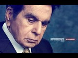 Dilip Kumar Out Of Hospital After 14-Day Stay, But Still On Nasal Feed