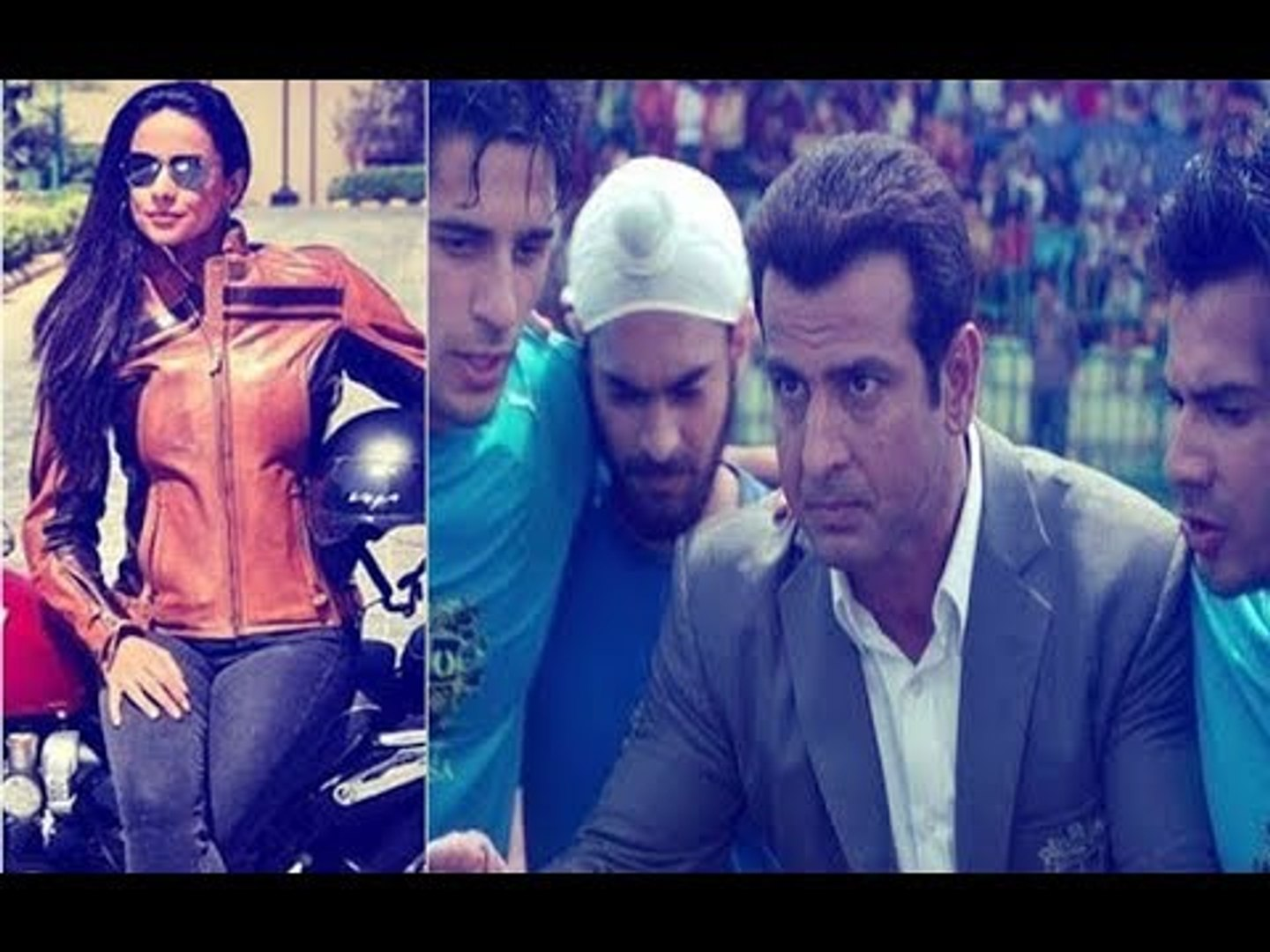 Student Of The Year 2: Gul Panag Steps Into Ronit Roy's Shoes As Sports Coach | SpotboyE