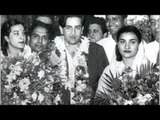 Raj Kapoor Wrote A Passionate Letter To Krishna Raj Kapoor While Working With Nargis But Never Gave