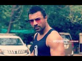 Ajaz Khan Caught During Police Raid, Arrested With 8 Ecstasy Tablets | SpotboyE