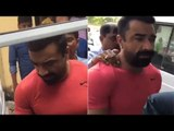Ajaz Khan Sent To Police Custody For 2 Days | SpotboyE
