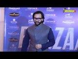 Saif Ali Khan, Chitrangda Singh And Other Celebs At The Success Party Of 'Baazaar' | SpotboyE