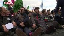 Extinction Rebellion, le mouvement activiste écolo qui fait parler de lui