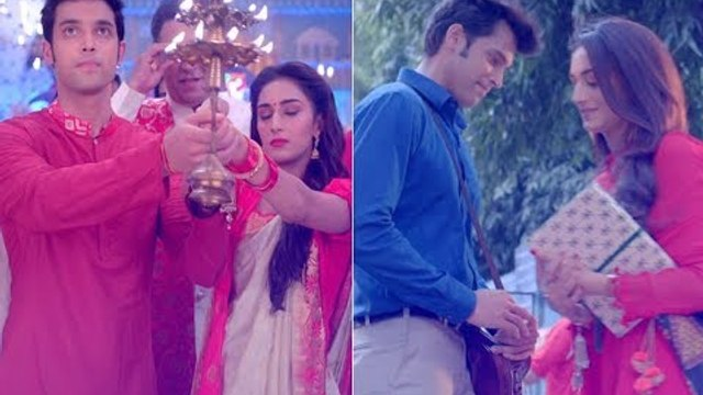 Kasautii Zindagii Kay 2 First Episode Review: Erica Fernandes-Parth Reignite Ekta Kapoors Love Story