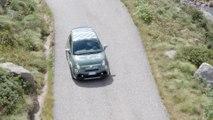 Abarth 695 70° Anniversario Driving Video