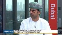 Rasmala Investment's Taqi on Mideast Stocks