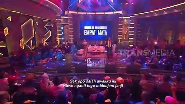 DIDI KEMPOT - Cidro (Live) | INI BARU EMPAT MATA (26/08/19) Part 5