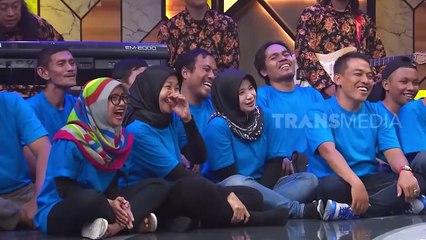 Siti Badriah MENYESAL Menikah, Ternyata...- INI BARU EMPAT MATA (26-08-19) Part 7