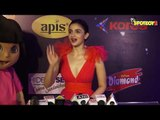 Deepika Padukone, Alia Bhatt, Kartik Aaryan, Varun Dhawan at Nickelodeon Kids Choice Awards 2018