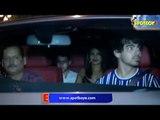 SPOTTED: Priyanka Chopra, Nick Jonas With Joe Jonas And Sophie Turner At Priyanka Chopra's House
