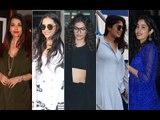 STUNNER OR BUMMER: Aishwarya Rai Bachchan, Deepika Padukone, Sonam Kapoor, Priyanka Or Janhvi