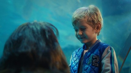 Çocuk 5. Bölüm Minik Efe Akvaryumda