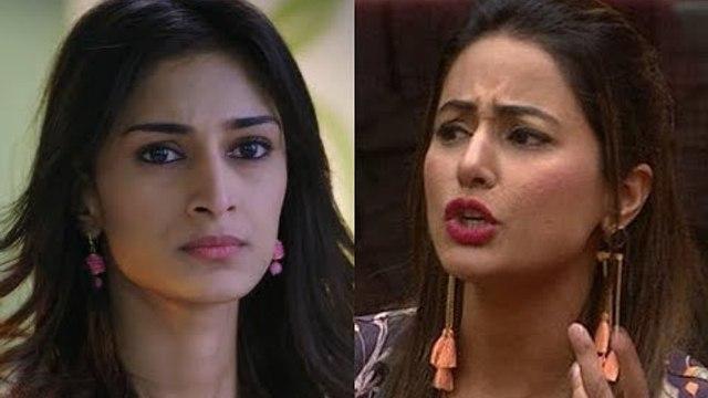 Prerna Vs Komolika: Erica Fernandes And Hina Khan's Face-Off In Kasautii Zindagii Kay 2