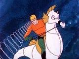 Aquaman anime Episodio:  17