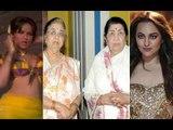 """Mangeshkar Sisters- Usha And Lata Slam Sonakshi Sinha's Mungda; Say, """"It's Been Ripped Off"""""""