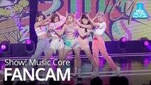 [예능연구소 직캠] ITZY - ICY, 있지 - ICY @Show! Music Core 20190824