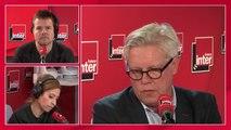 """Loic Blondiaux, professeur de science politique : """"Il va falloir inventer de nouvelles formes de démocratie, c'est impératif. La démocratie représentative a bien fonctionné : aujourd'hui elle n'en est plus capable."""""""