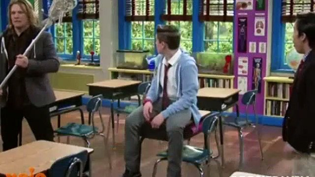 School of Rock Season 1 Episode 10 - Freddy Fights For His Right to Party