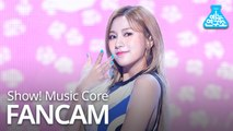 [예능연구소 직캠] OH HAYOUNG - Don't Make Me Laugh, 오하영 - Don't Make Me Laugh @Show! MusicCore 20190831