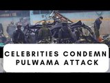 Pulwama Terror Attack: Bollywood Celebrities Mourn The Death Of Indian Soldiers