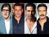 PULWAMA Terror Attack: After Big B, Salman, Akshay Kumar & Ajay Devgn To Help Martyrs' Families