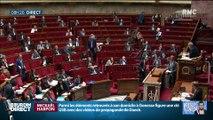 Président Magnien ! : Un jour à l'Assemblée - 08/10