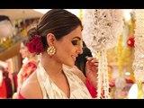BEAUTY! Hina Khan Shares Beautiful Picture In 'Komolika' Look | SpotboyE