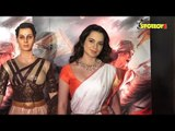 MUST WATCH! Kangana Ranaut TALKS About Success Of Manikarnika, PM Narendra Modi, Politics & Dating