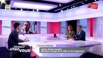 Best of Bonjour chez vous ! Invité politique : Julien Denormandie (08/10/19)