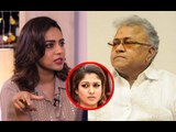 SUSPENDED! Swara Bhasker SLAMS Radha Ravi For His Misogynistic Comments On Nayanthara