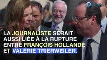 Jacqueline Chabridon : comment l'ex-maîtresse de Jacques Chirac est liée à la séparation entre François Hollande et Valérie Trierweiler