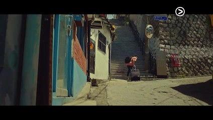 STRANGER FROM HELL Drama Korea  Starring Im Siwan, Lee Dongwook
