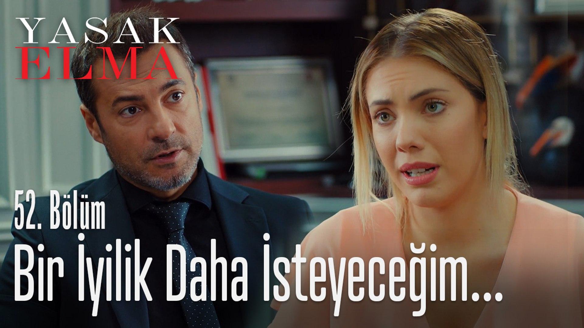 Yıldız, Kaya'dan yardım istiyor - Yasak Elma 52. Bölüm