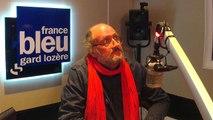 Docteur Philippe Gasser médecin psychiatre et chef de service à l'hôpital du Mas Careiron d'Uzès