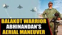 Wing Commander Abhinandan flies Mig-21 on IAF Day   OneIndia News