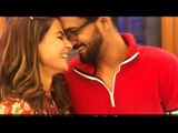 AWW! Hina Khan & BF Rocky Jaiswal Share A Kiss In Front Of The Eiffel Tower