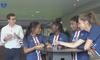 Caméra cachée : L'Equipe Féminine piégée !