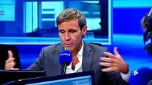 """Retour de """"La Grande confrontation"""" sur LCI : """"Avec les gilets jaunes, on a senti le besoin que les Français s'expriment"""", explique David Pujadas"""