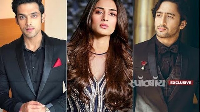 Parth Samthaan's Alleged GF Erica Fernandes Unfollows Her Rumoured Ex Shaheer Sheikh On Social Media