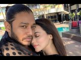 Sana Khan on boyfriend Melvin Louis: I Never Knew I Could Love Someone This Much