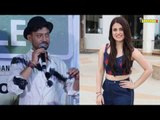 Irrfan Khan, Radhika Madan Pose For Happy Pictures With Angrezi Medium Team