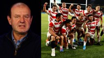 Pourquoi le Japon emballe le 1er tour - Rugby - Mondial