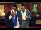 Shah Rukh Khan and Anupam Kher Refresh Memories And Bond Over 'DDLJ' on Social Media